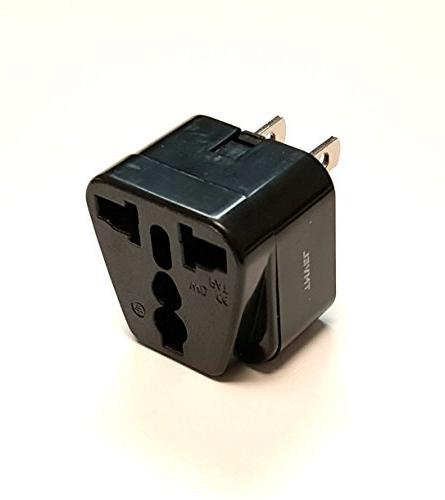 Tmvel Power Adapter Plug - To for Phone -
