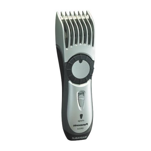 washable hair beard trimmer