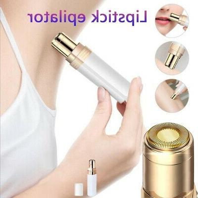 Women Trimmer Razor Remover Face