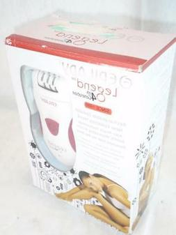 EPILADY Legend 4th Generation RECHARGABLE Epilator HAIR REMO