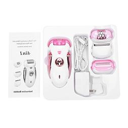 Multi-function Rechargeable Hair Removal Device Razor Electr