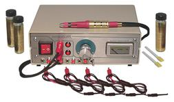 Painless Hair Removal Non Laser IPL System Electrolysis Mach