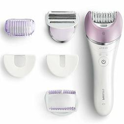 Philips Satinelle Advanced Rech. Epilator/Shaver