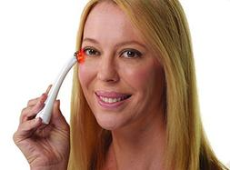 T2 Epiwand Facial System: Reduce Fine Lines & Wrinkles - 4 A