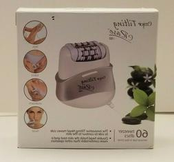 Emjoi TILTING ERASE E60 HAIR REMOVAL NEW