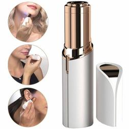 Women Facial Finishing Hair Remover Cheek Tip Flawlessly Pai